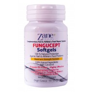 FunguCept Fungal Support Softgels