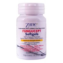 FunguCept Fungal Support Softgels