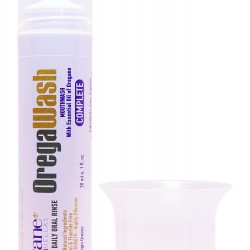 Natural Mouthwash – OREGAWASH
